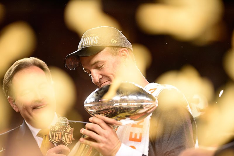 Peyton Manning is likely to walk happily away from the Broncos by @TroyRenck