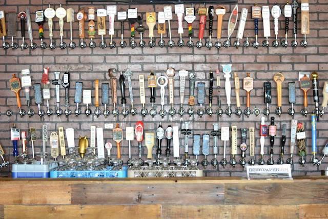 The 19 Best Beer Bars In Los Angeles