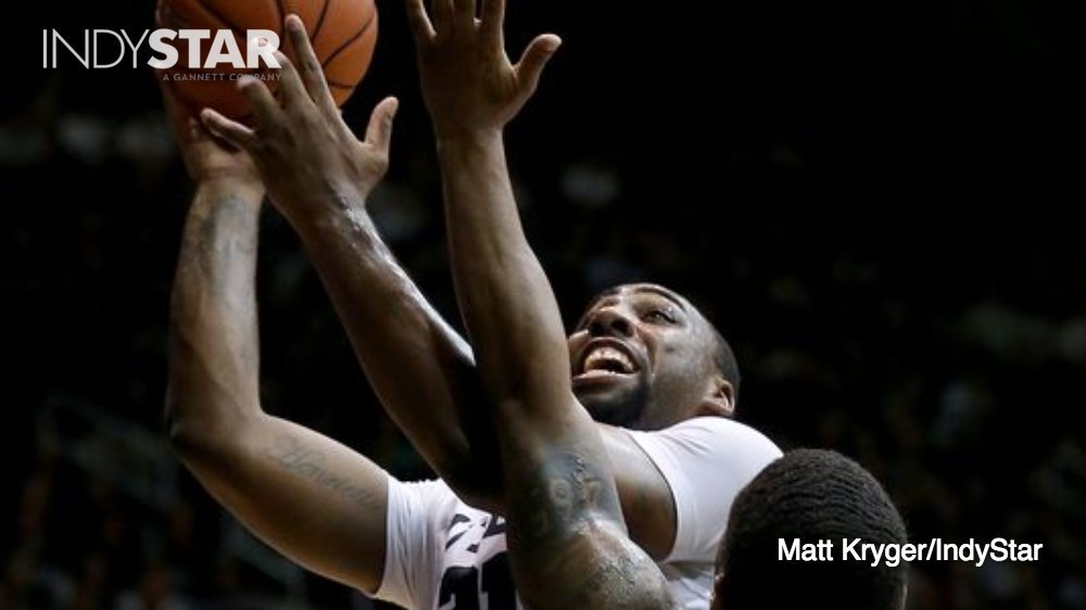 Two Bulldogs are the national and Big East players of the week.