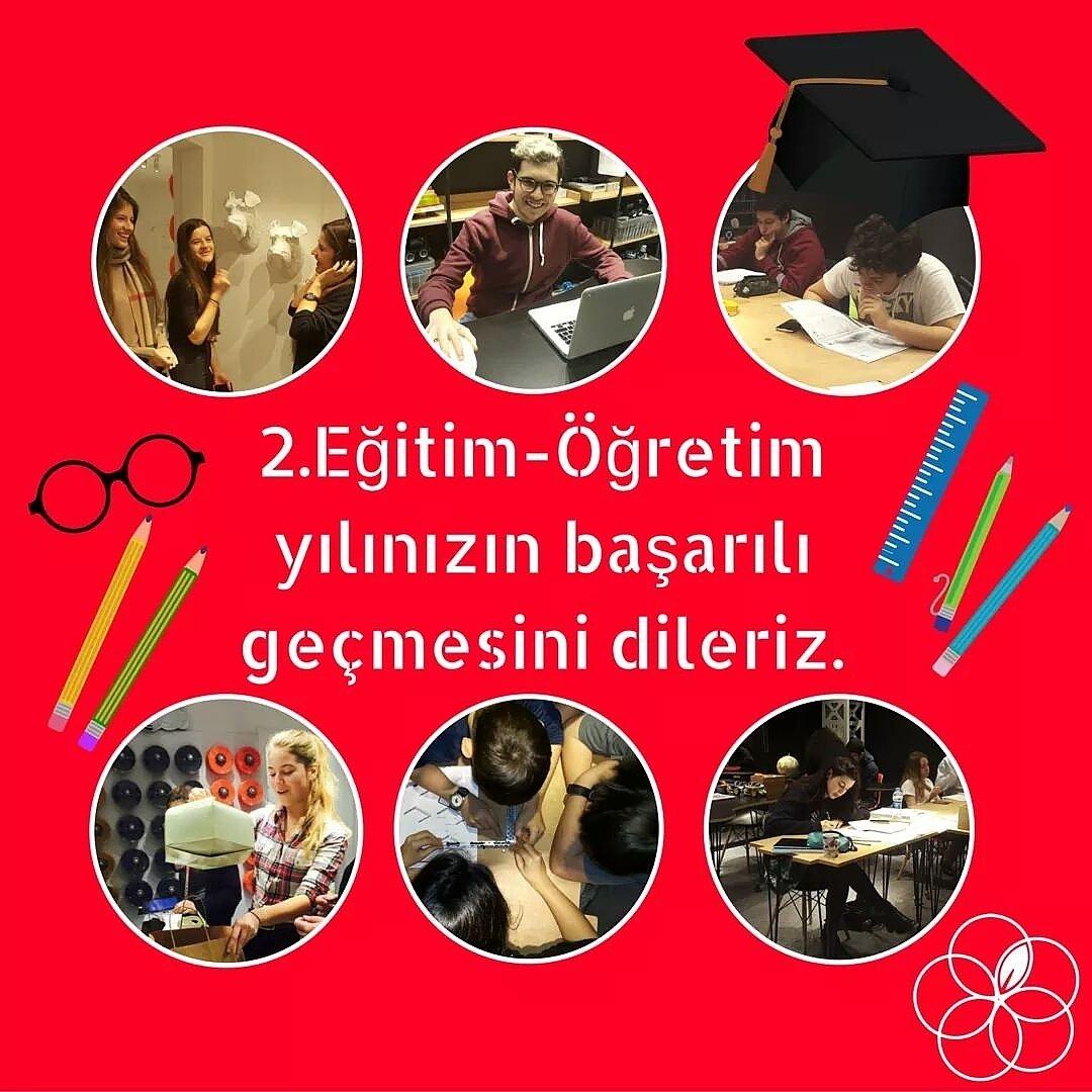 Yeni Eğitim-Öğretim yılınızın güzel geçmesi dileğiyle :)#abaegitim#egitim#education#congrats #basari #youth #genclik
