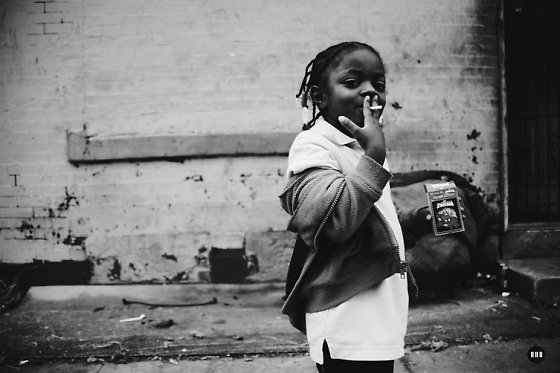 An Oakland photog captures portraits of life in America's most dangerous neighborhoods