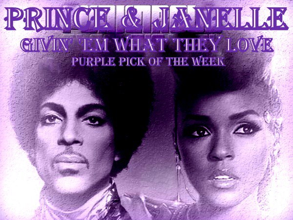 Prince on Twitter: