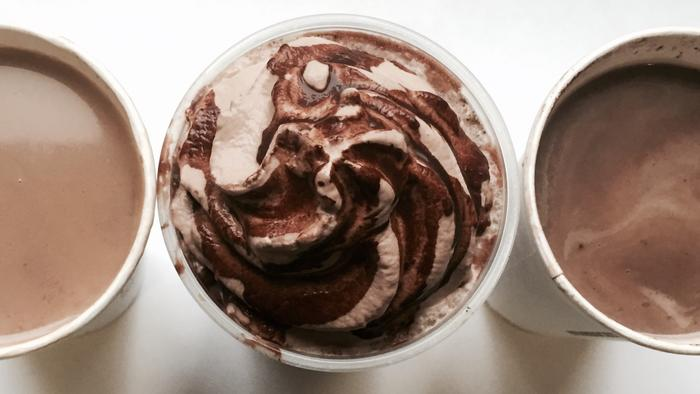 Starbucks' Valentine's Day chocolate trio: Best new drinks in years, says @Marissa_Conrad