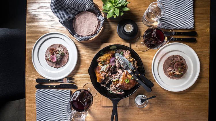 The 10 NYC restaurants to receive five stars