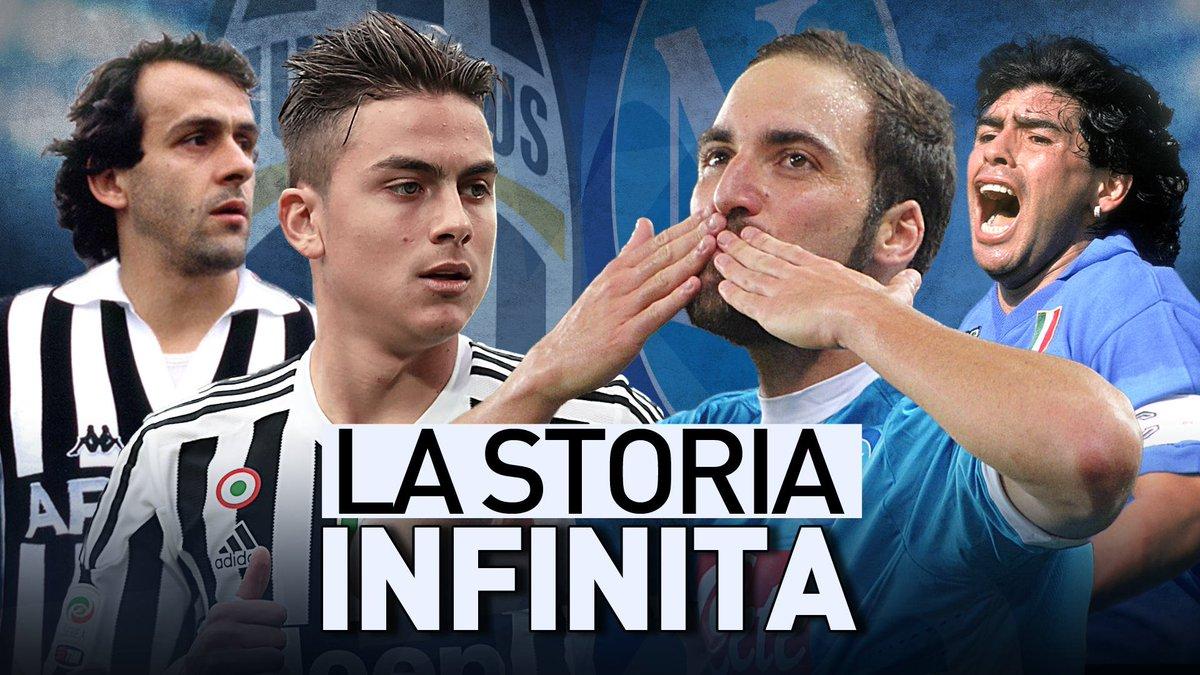 Cosa succede se il Napoli batte la Juventus a Torino