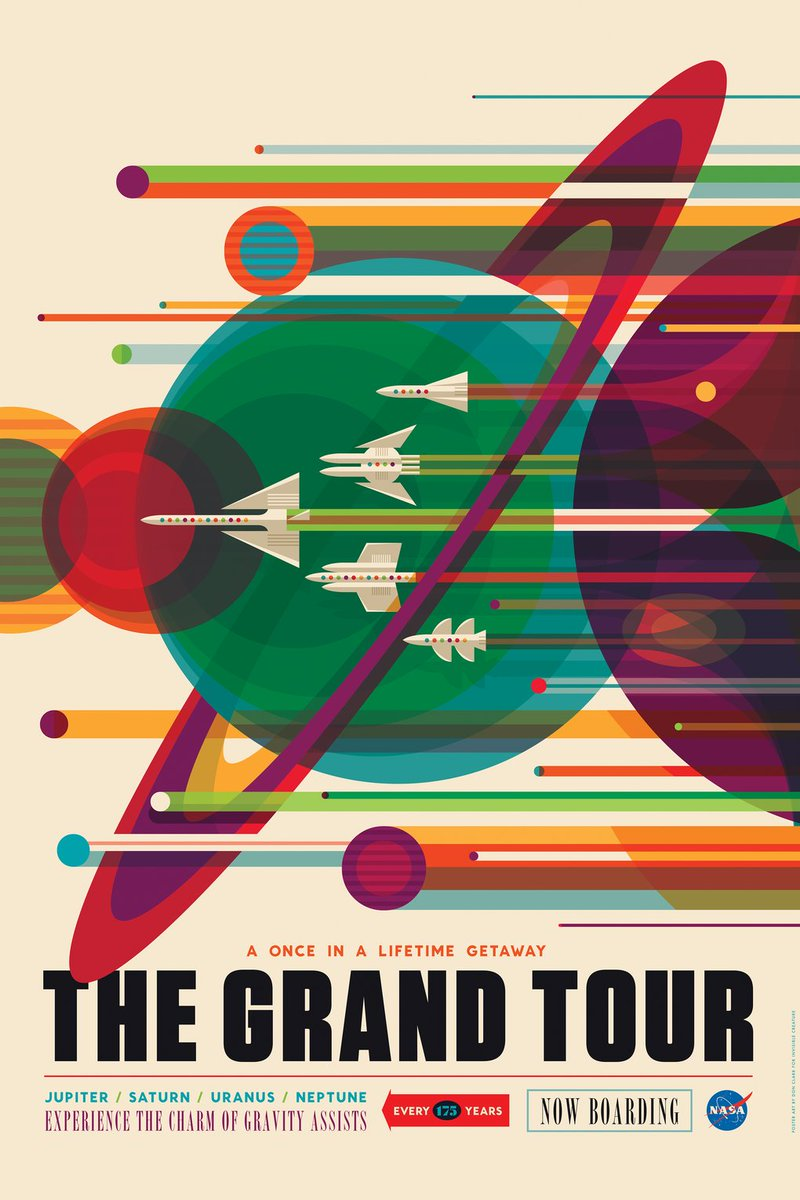 NASA's new space tourism posters are spellbinding https://t.co/Xv83bExGWh via @Verge https://t.co/ey41wLzZf4