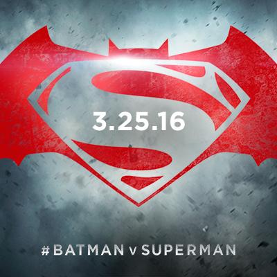 Batman V Superman 2016BvS
