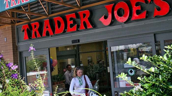 Vosges recalls 135 pounds of bacon chocolate bars sold at Trader Joe's