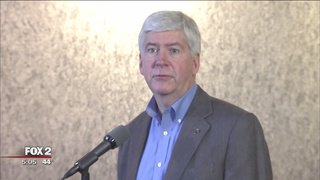 Recall petition for Gov. Rick Snyder gets approved