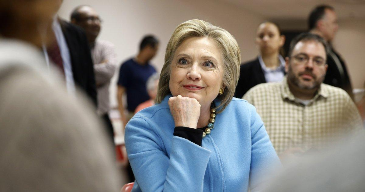 Facing defeat to Bernie Sanders in New Hampshire, Hillary Clinton pleads for support