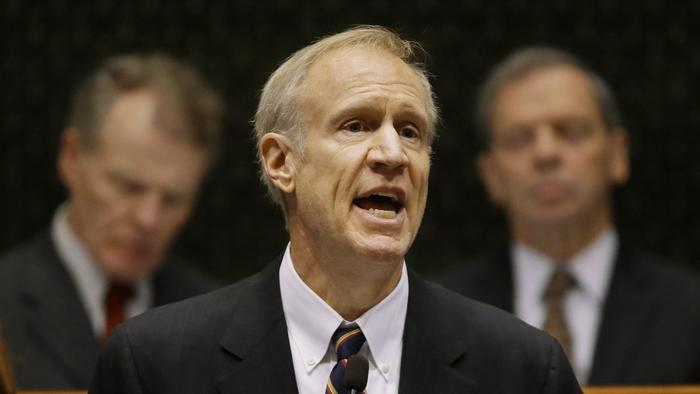 Commentary: No hope of change in Illinois