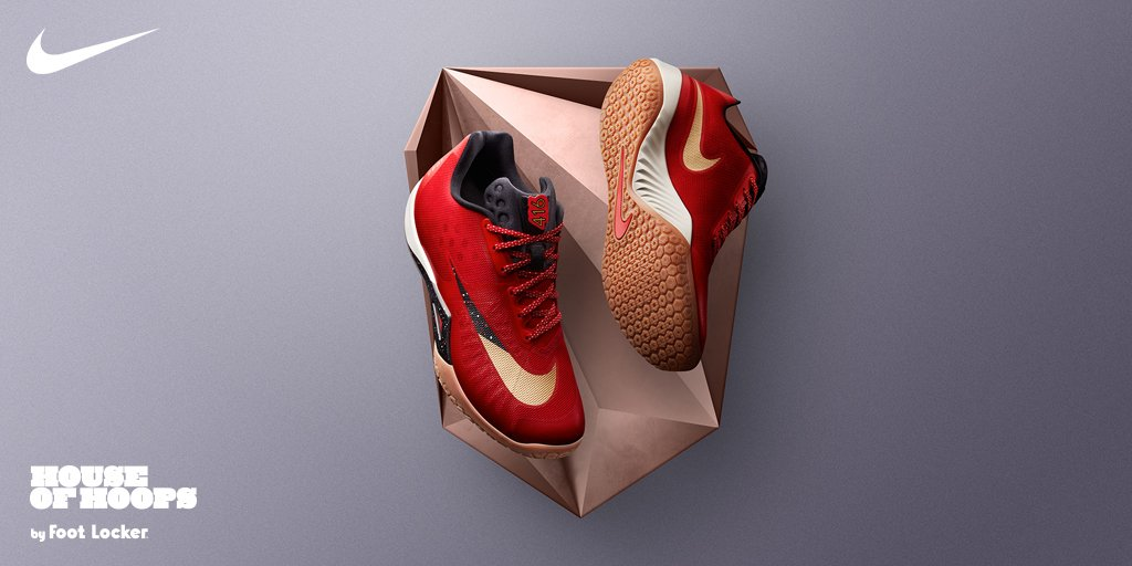 95b2cf453414 dynamic speed nike hyperlive all star arrives in stores online thursday  hottestmonth