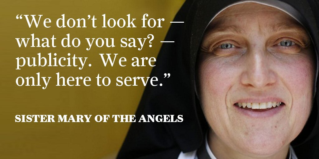 Nuns who help feed the needy face eviction in SF's Tenderloin.