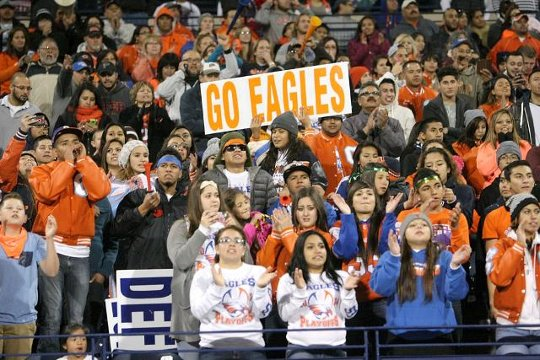 Canutillo ISD students have day off for Pope Francis visit