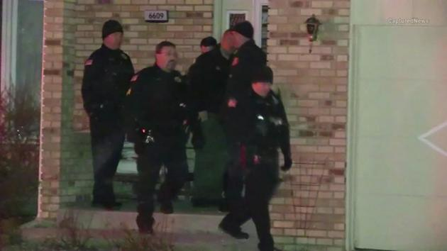 3 bodies found inside Oak Forest home during well-being check, police say...