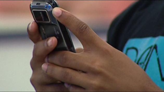 Parents warned after several students in NW Ind were contacted by a stranger on Instagram...