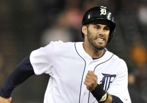 Tigers, J.D. Martinez agree to 2-year, $18.5M deal