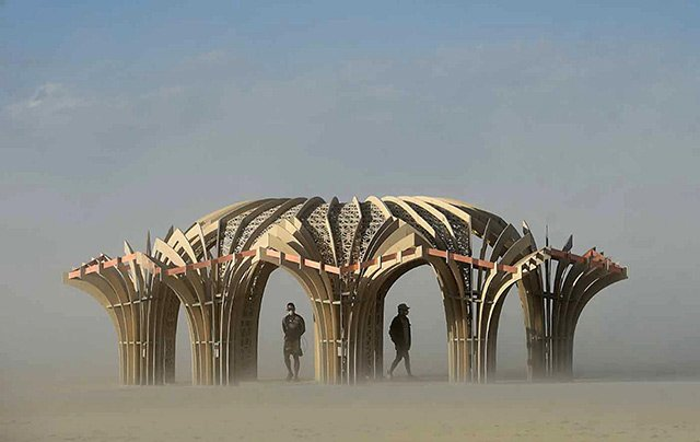 New Nevada tax means Burning Man tickets just got even more expensive.