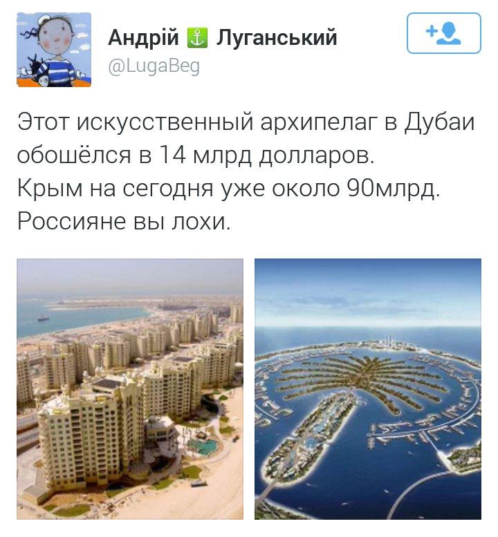 В оккупированном РФ Крыму введен режим чрезвычайной ситуации из-за вспышки африканской чумы свиней - Цензор.НЕТ 956