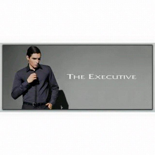 The Executive - AnekaNews.net