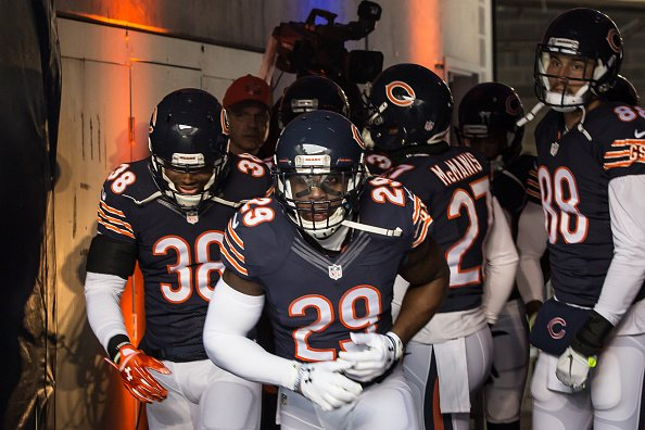Chicago Bears open at 40/1 odds to win Super Bowl 51