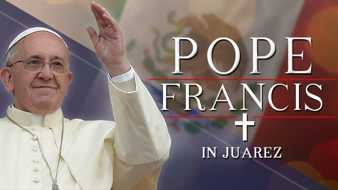 Tickets for Sun Bowl telecast of papal mass will be discounted Wednesday. PopeInJuarez