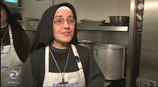 Nuns who feed homeless in SF Tenderloin asked to pay $2k rent increase or face eviction