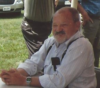 A Silver Alert has been issued for a missing 73-year-old man from Luray, Va.