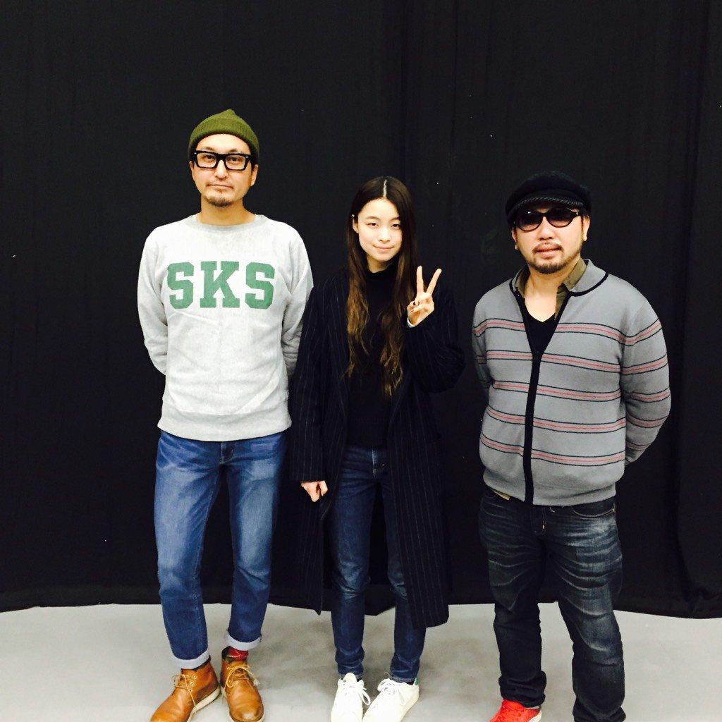 片平里菜 staff official on Twi...