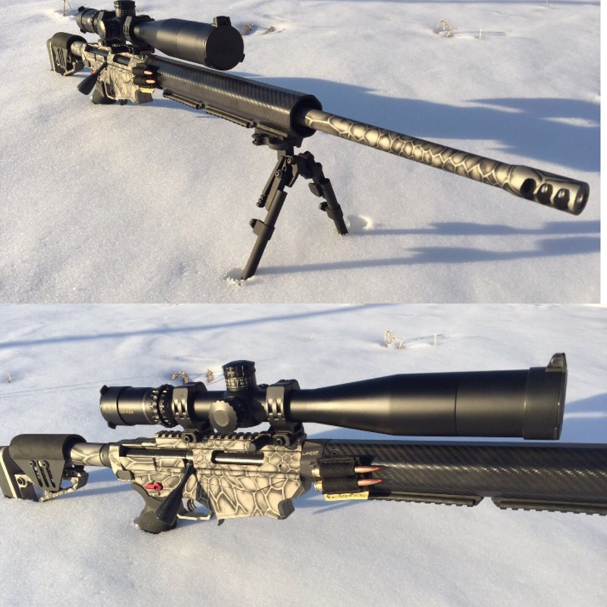 """Zephyr Defense On Twitter: """"Ruger Precision Rifle"""