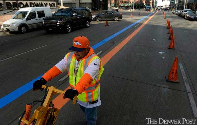Broncos' Super Bowl victory celebration will include fan touches: SB50 by @JonMurray