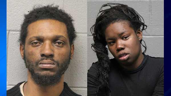 Pair charged with attacking Chicago paramedics at CTA station...