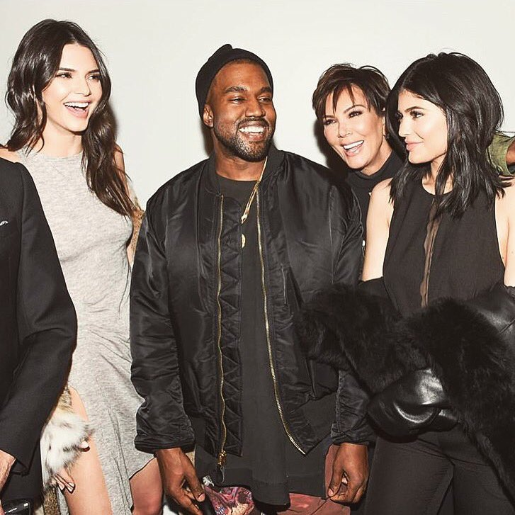 Kendall+Kylie launch smiles