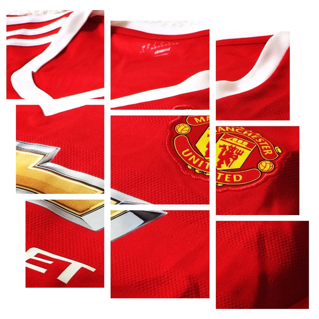 Who needs 🌹/🍫 when u can have a @ManUtd jersey 4 Valentine's day ? Like/Retweet this today 2 win & make her weekend😜
