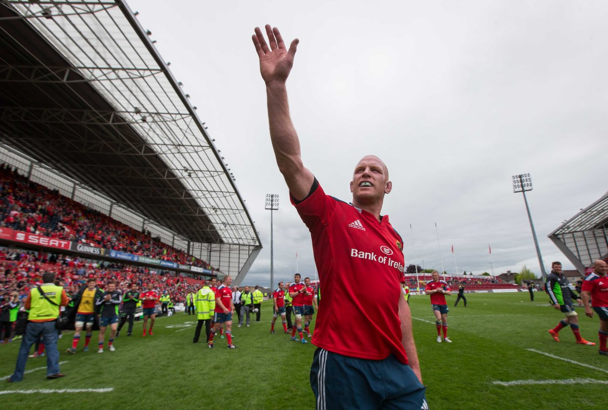 Paul O'Connell has announced his retirement from rugby. #ThanksPaulie for a magnificent & trailblazing career! https://t.co/C1yxiWU4uA