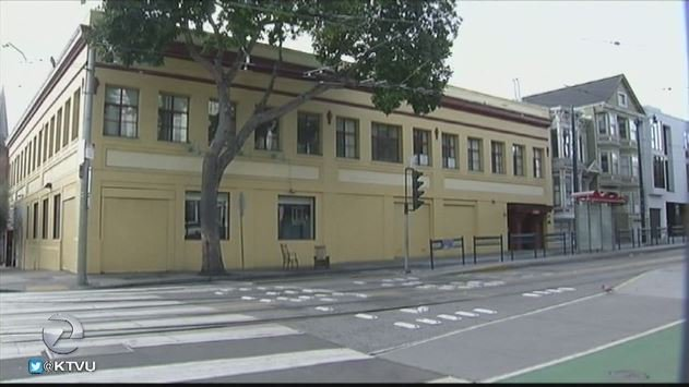 San Francisco neighborhood up in arms over proposed sex offender clinic