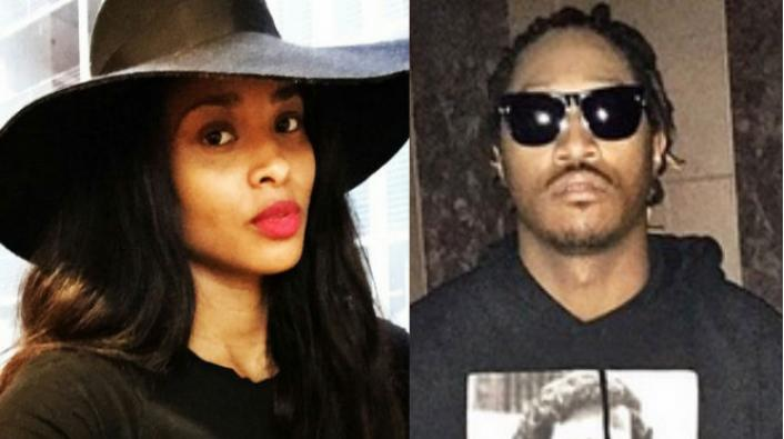 Ciara Suing Future for $15 Million for Negatively Speaking About Her in Public https://t.co/gk7xipQheF https://t.co/oPa4DsyoIB