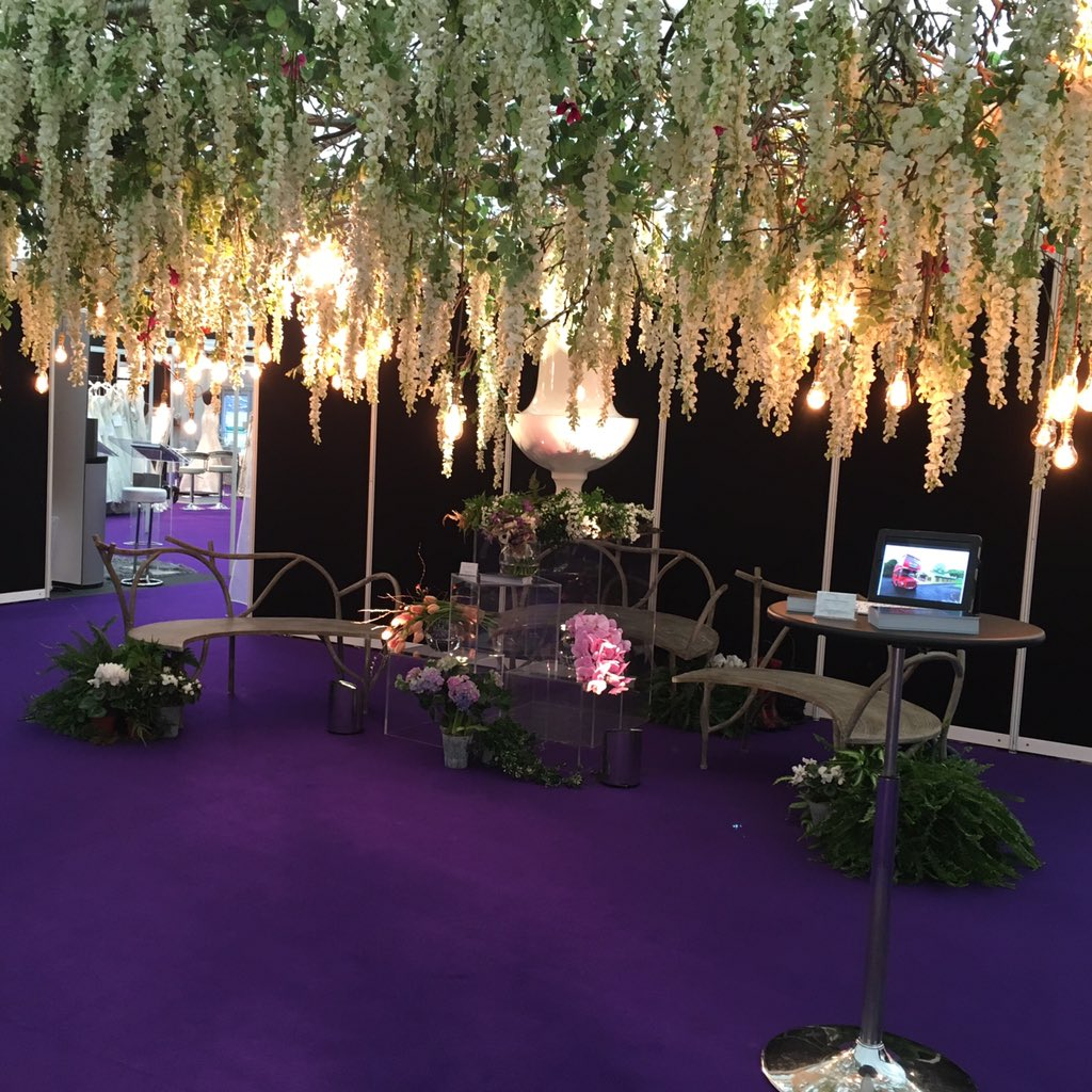 Springbank Flowers On Twitter Our Stand From A Very Successful