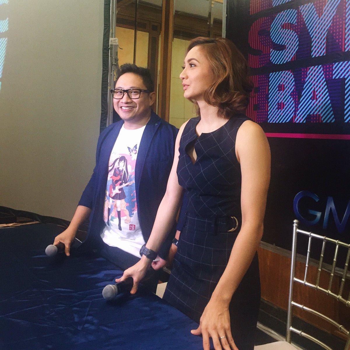 GMA Network: Lip Sync Battle Philippines (Michael V. & Iya