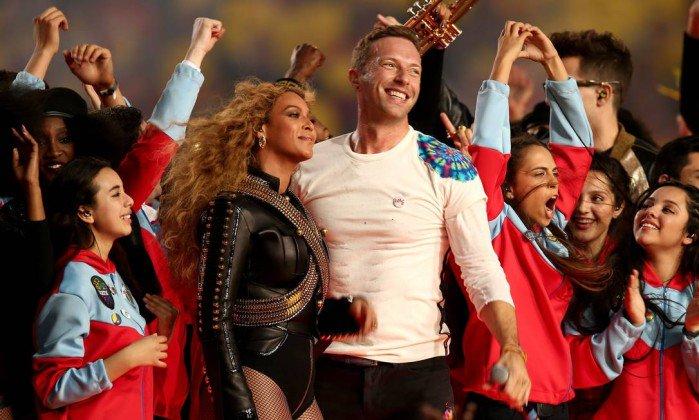 Beyoncé se recusou a gravar música do Coldplay: 'É horrível'. https://t.co/b8uS9IcU2P