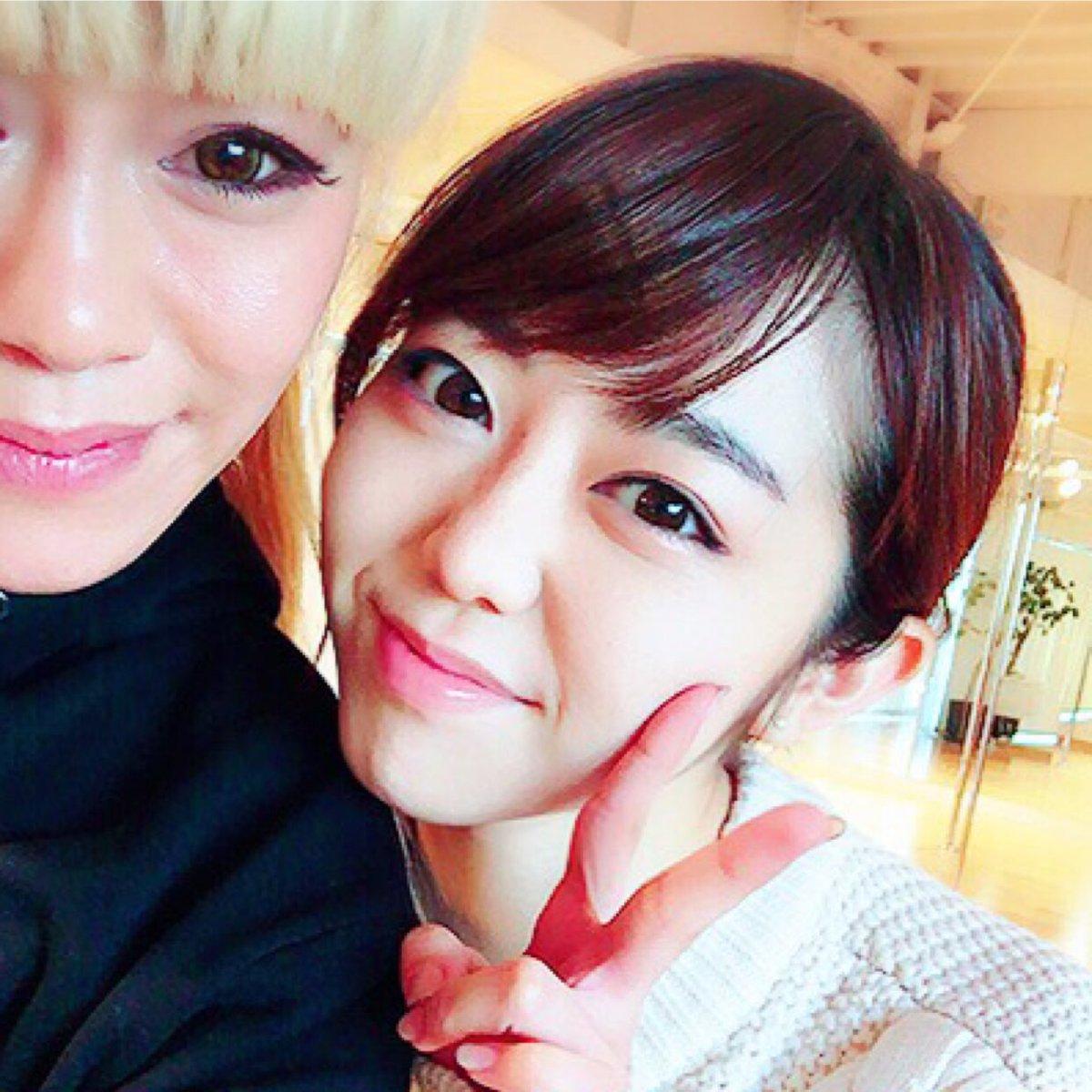 AKB48メンバーの峯岸みなみさんと撮影した内容が2月25日22時から日テレ『ダウタウンDX』にて放送されます〜〜(ू ˃̣̣̣̣̣̣o˂̣̣̣̣̣̣ ू)♡放送をお楽しみに〜#AKB48 #峯岸みなみ#ダウタウンDX https://t.co/vsAZcdEAVW