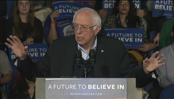 New Hampshire serves as proving ground for GOP establishment, Bernie Sanders NVElectionHQ