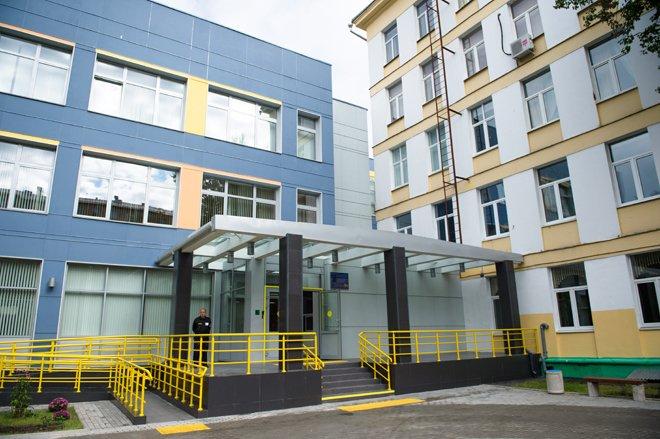 Новые строящиеся дома в москве