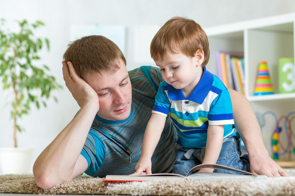 One parent's query: What should I do when raising a small child becomes boring?