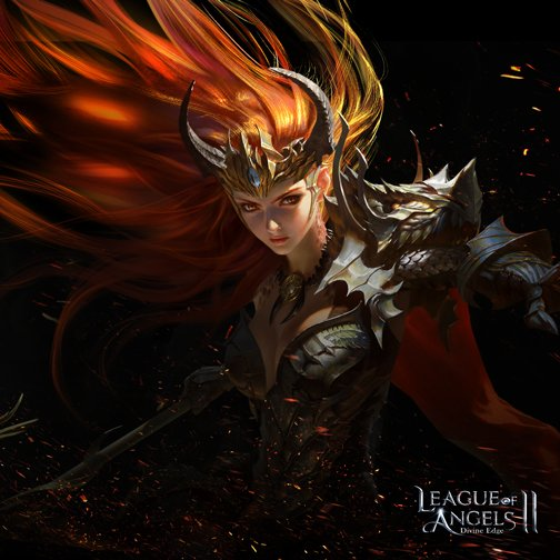"""League of Angels II on Twitter: """"A person's character can ...  League of Angel..."""