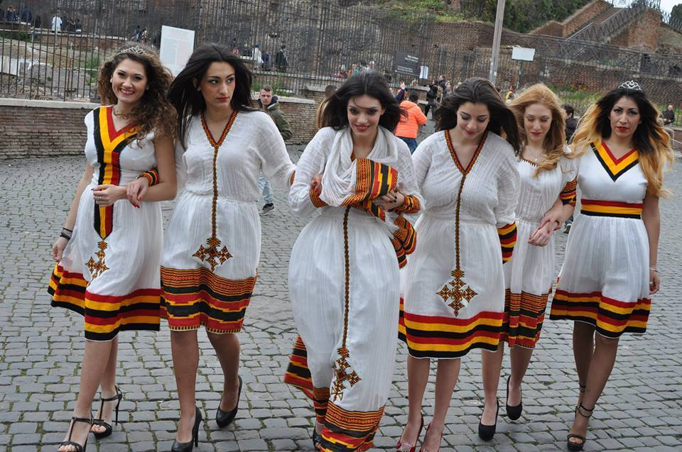 habtamu worku on twitter ethiopian traditional clothing
