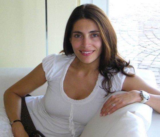 Caterina Murino Nude Photos 38