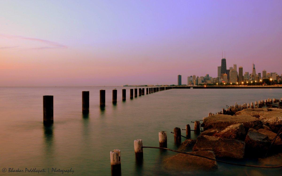 Ren Chicago O'Hare social image