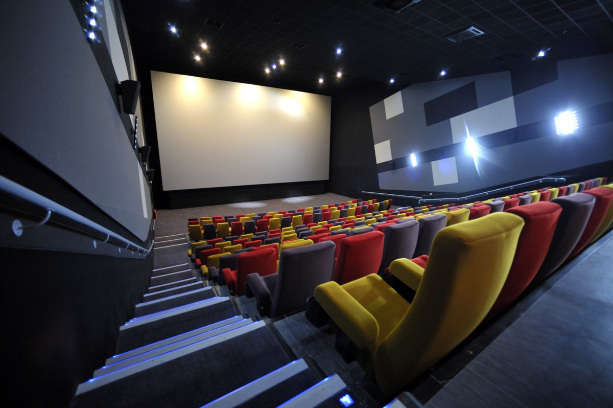We're looking forward to #Walsall's first town centre cinema for more than 20 years opening on 18 March https://t.co/40fzg23huO