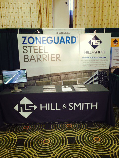 If you are attending the @FTBAInc Construction Conference, visit us in booth no. 7! #Zoneguard #PositiveProtection pic.twitter.com/KzWa4CRybE